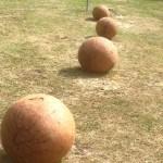 Caufield grammar balls